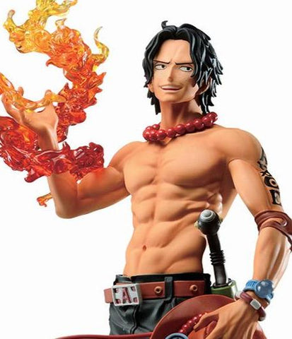 One Piece: Ace (Treasure Cruise) Bandai Ichiban Non-Scale Figure Pre-order Bandai