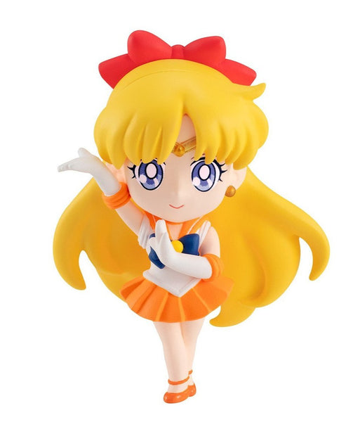 Sailor Moon: Chibi Masters Sailor Venus Non-Scale Figure Pre-order Bandai
