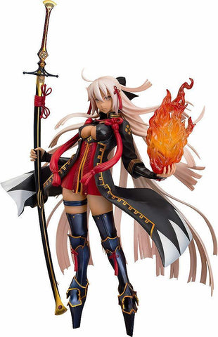 Fate/Grand Order: Alter Ego/Okita Soji (Alter) 1/7 Scale Figure Pre-order Aquamarine