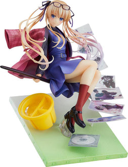 Saekano: How to Raise a Boring Girlfriend: Eriri Spencer Sawamura (Casual Ver.) 1/7 Scale Figure Pre-order Good Smile Company