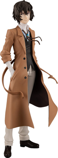 Bungo Stray Dogs: Pop Up Parade Osamu Dazai Non-Scale Figure Pre-order Orange Rouge