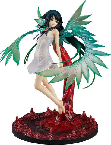 Saya no Uta: Saya (re-run) 1/7 Scale Figure Pre-order Wing