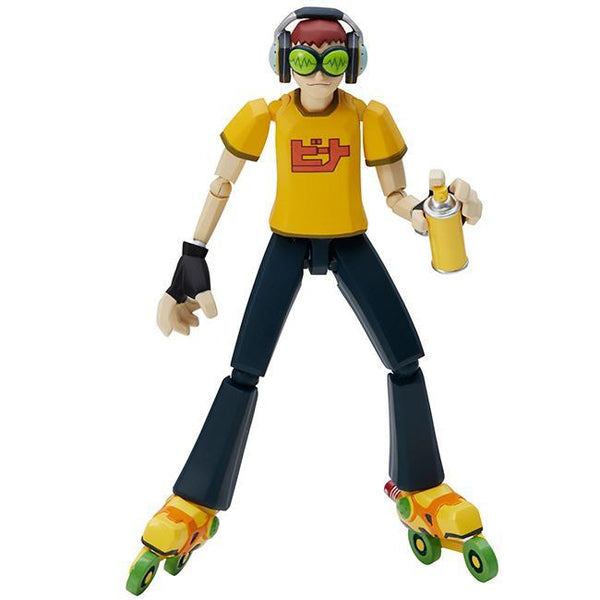 Jet Set Radio Game Classics Vol. 2: Beat Non-scale Figure Union Creative