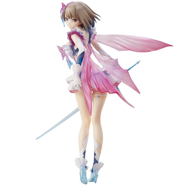 Blue Reflection: Maboroshi ni Mau Shoujo no Ken Hinako Shirai Reflector Ver. Non-Scale Figure Non-Scale Figure Union Creative
