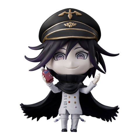 Danganronpa V3: Kokichi Oma Deformed Figure Non-scale Figure Chibi Union Creative