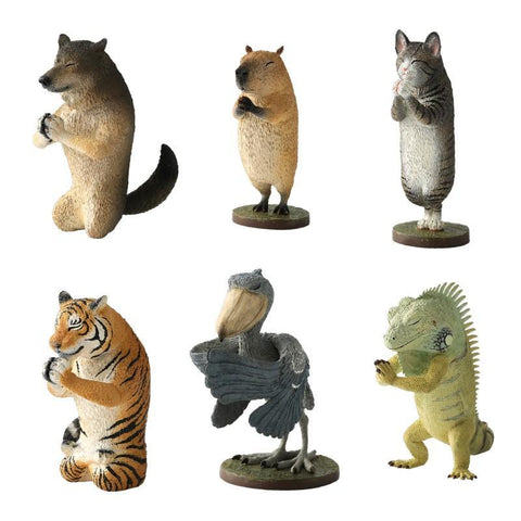 Animal Life: Animal Life Wish!! Collectible Collectible Union Creative