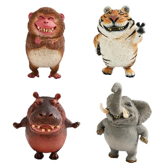 Animal Life: Chubby Series Say Cheese Non-Scale Figure Pre-order Union Creative