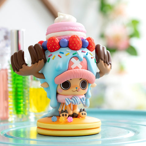 "One Piece: ""Limited Edition"" Tony Tony Chopper Ver. OT Non-Scale Figure Megahouse"