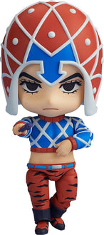 Nendoroid Guido Mista: JoJo's Bizarre Adventure Nendoroid Medicos Entertainment Co.