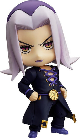 Nendoroid Leone Abbacchio: JoJo's Bizarre Adventure: Golden Wind Nendoroid Medicos Entertainment Co., Ltd.