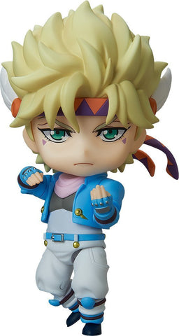 Nendoroid Caesar Anthonio Zeppeli: JoJo's Bizarre Adventure Pre-order Medicos Entertainment Co.