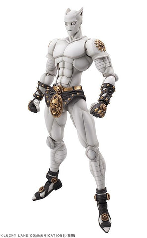 Jojo's Bizarre Adventure: Killer Queen Chozokado Non-Scale Figure Pre-order Medicos Entertainment Co.