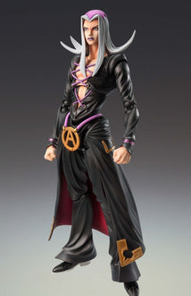 Jojo's Bizarre Adventure: Chozokado Leone Abbacchio (re-run) Non-Scale Figure Pre-order Medicos Entertainment Co.