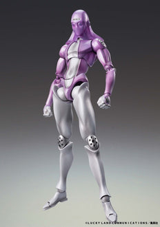 Jojo's Bizarre Adventure: Chozokado M-B Non-Scale Figure Pre-order Medicos Entertainment Co.
