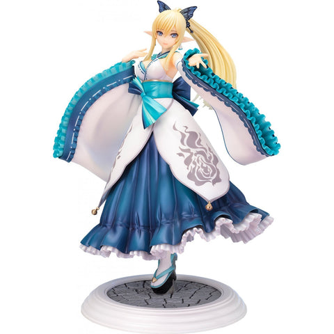 Shining Resonance: Kirika Towa Alma Ani Statue 1/8 Scale Figure Kotobukiya