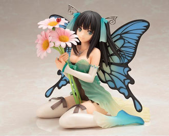 Tony's Heroine Collection: Daisy Fairy of Hinagiku Ani Statue Free Expedited Shipping Kotobukiya
