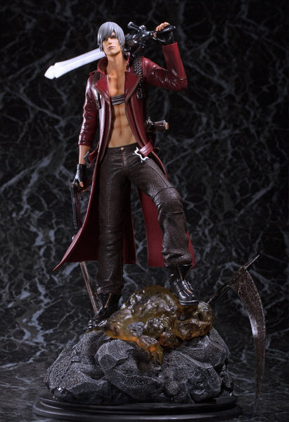 Devil May Cry 3: Dante 1/6 Scale Figure 1/6 Scale Figure Genesis