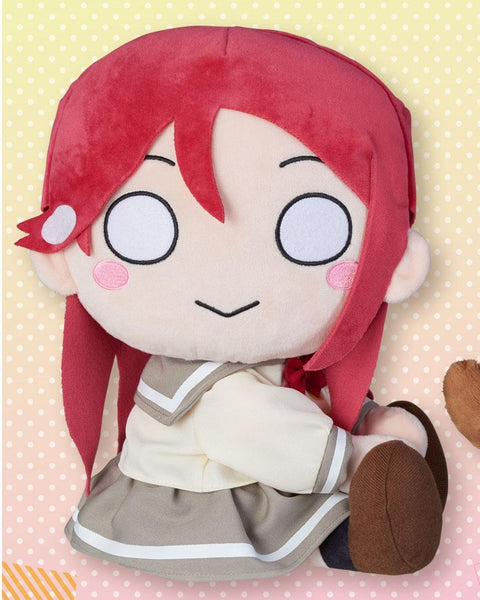 Love Live! Sunshine!!: SP Attaching-Plush Riko Sakurauchi Plush Pre-order SEGA