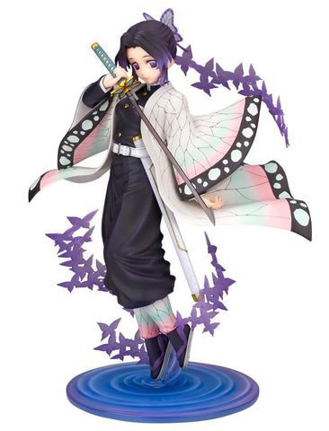 Demon Slayer: Shinobu Kocho 1/8 Scale Figure Pre-order Alter