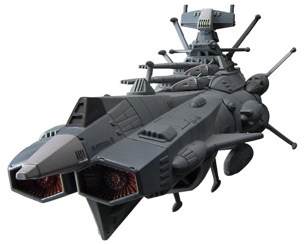 Space Battleship Yamato 2202: Warriors of Love CF SPECIAL YAMATO2202 ANDROMEDA Non-scale Figure Megahouse