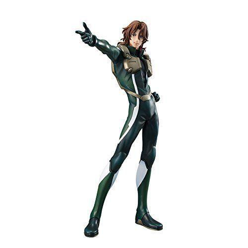 Mobile Suit Gundam: G.G.G. Gundam 00 Lockon Stratos (Neil Dylandy) Non-scale Figure Action Megahouse