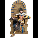 Fate/Grand Order: Ozymandias 1/7 Scale Figure Pre-order Megahouse