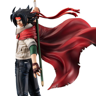GGG Mobile Fighter G Gundam Domon Kash Non-Scale Figure