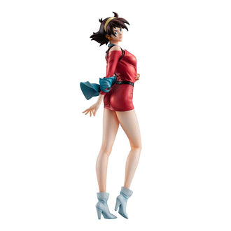 GGG Mobile Fighter G: Rain Mikamura Non-Scale Figure Pre-order Megahouse