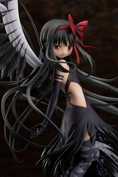 Puella Magi Madoka Magica The Movie: Rebellion - Akuma Homura 1/8 Scale Figure Free Expedited Shipping ANIPLEX