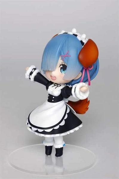 Re:Zero -Starting Life in Another World- Rem Doll Crystal Dog Ears Ver. Pre-order Taito