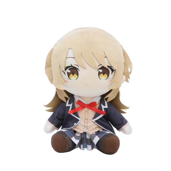 My Youth Romantic Comedy Is Wrong As I Expected: BIG Plush Isshiki Iroha Pre-order Taito