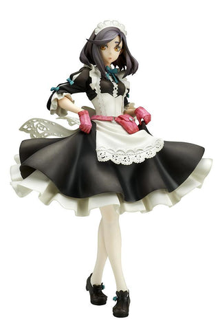 7th Dragon III Code: VFD God Hand Chieri 1/7 Scale Figure Free Expedited Shipping QuesQ