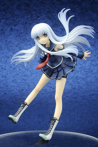 Arpeggio of Blue Steel: ARS Nova Mental Model Iona 1/8 Scale Figure 1/8 Scale Figure Ques Q