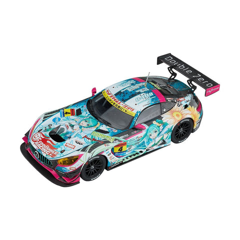 1/43 Good Smile Hatsune Miku AMG: 2017 Season (Series Champion Ver.) Vehicle Good Smile Company