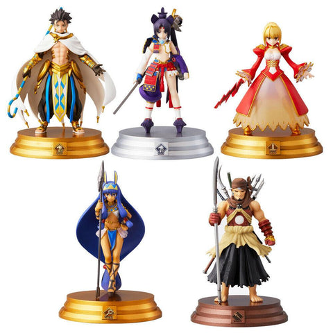 Fate/Grand Order: Duel Collection Figure Fourth Release Non-scale Figure Non-Scale Figure Aniplex