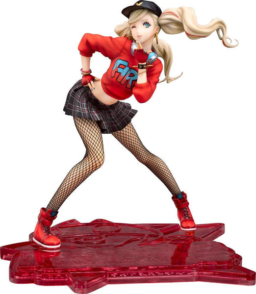 Persona5: Dancing in the Starlight Ann Takamaki 1/7 Scale Figure Pre-order Phat!