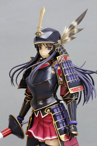 Walkure Romanze More & More: Akane Ryuzoji 1/6 Scale Figure Free Expedited Shipping Hobby JAPAN (Manufactured by Amakuni)