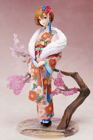 Meiko: Hanairogoromo 1/8 Scale Figure Free Expedited Shipping Stronger Co., Ltd