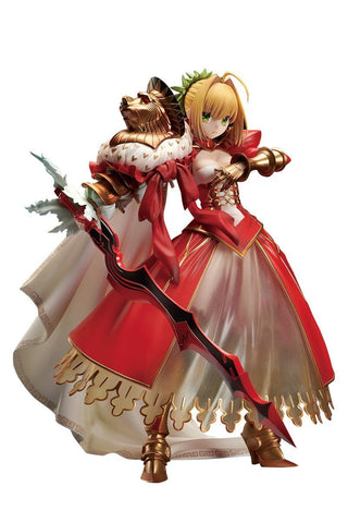 Fate/Grand Order: Saber/Nero Claudius (3rd Ascension) 1/7 Scale Figure Stronger