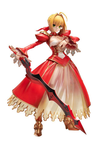 Fate/Grand Order: Saber/Nero Claudius (1st Ascension) 1/7 Scale Figure Stronger