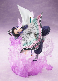 Demon Slayer: Kimetsu no Yaiba: Shinobu Kocho 1/8 Scale Figure 1/8 Scale Figure Aniplex