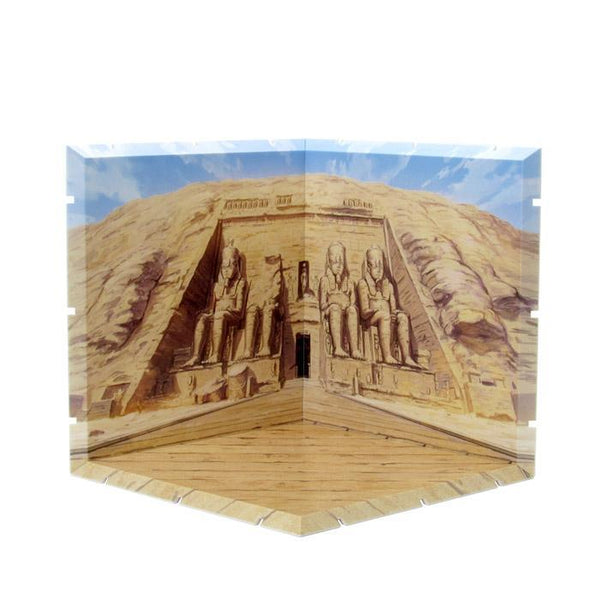 Goods Dioramansion 150: Abu Simbel Temple Goods PLM
