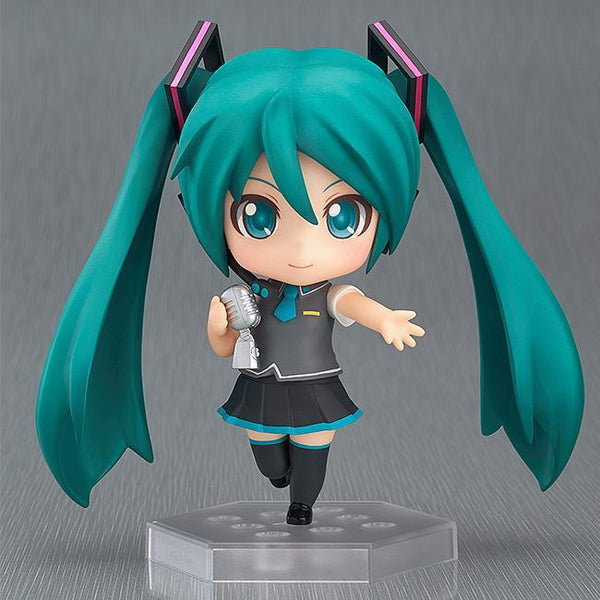 Nendoroid Co-de Hatsune Miku Ha2ne Miku Co-de Figure: SEGA feat. HATSUNE MIKU Project Nendoroid Good Smile Company