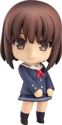 "Nendoroid Megumi Kato (re-run): ""Saekano: How to Raise a Boring Girlfriend"" Pre-order Good Smile Company"