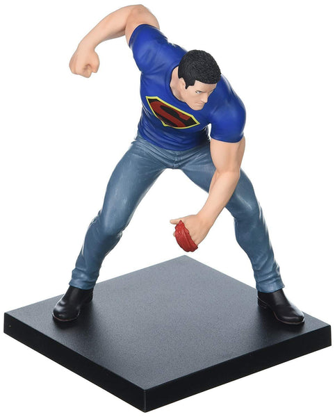 DC Comics: Clark Kent Trurth SDCC Limited Edition ARTFX+ Statue 1/10 Scale Figure Kotobukiya