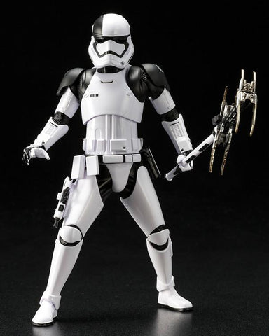 Star Wars: First Order Stormtrooper Executioner ARTFX+ Statue 1/10 Scale Figure Kotobukiya