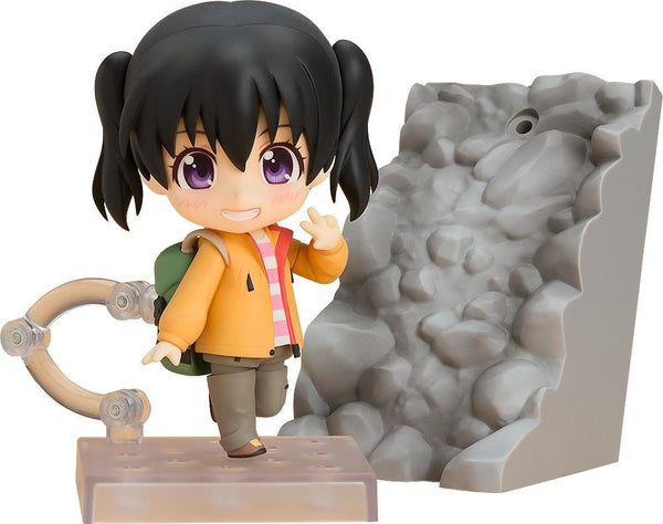 Nendoroid Hinata Kuraue: Encouragement of Climb Nendoroid Good Smile Company