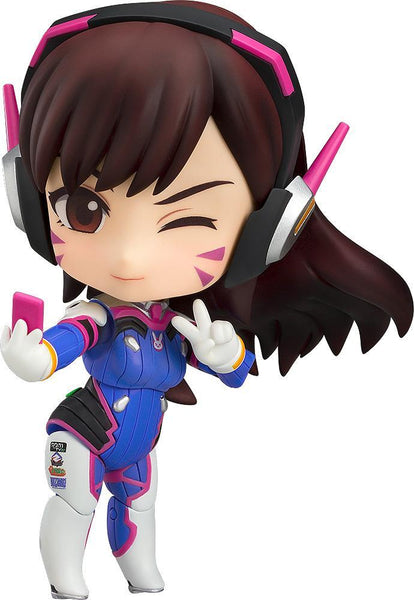 Nendoroid D.Va (Classic Skin Edition): Overwatch Pre-order Good Smile Company