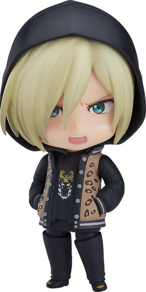 "Nendoroid Yuri Plisetsky: Casual Ver. ""YURI!!! on ICE"" Nendoroid Good Smile Company"