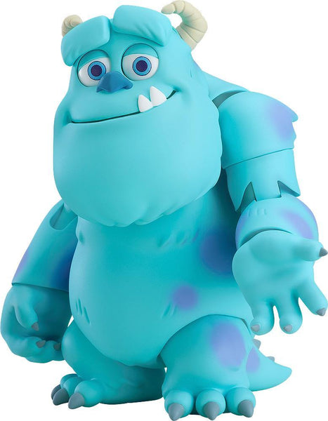 "Nendoroid Sulley: Standard Ver. ""Monsters, Inc."" Nendoroid Good Smile Company"